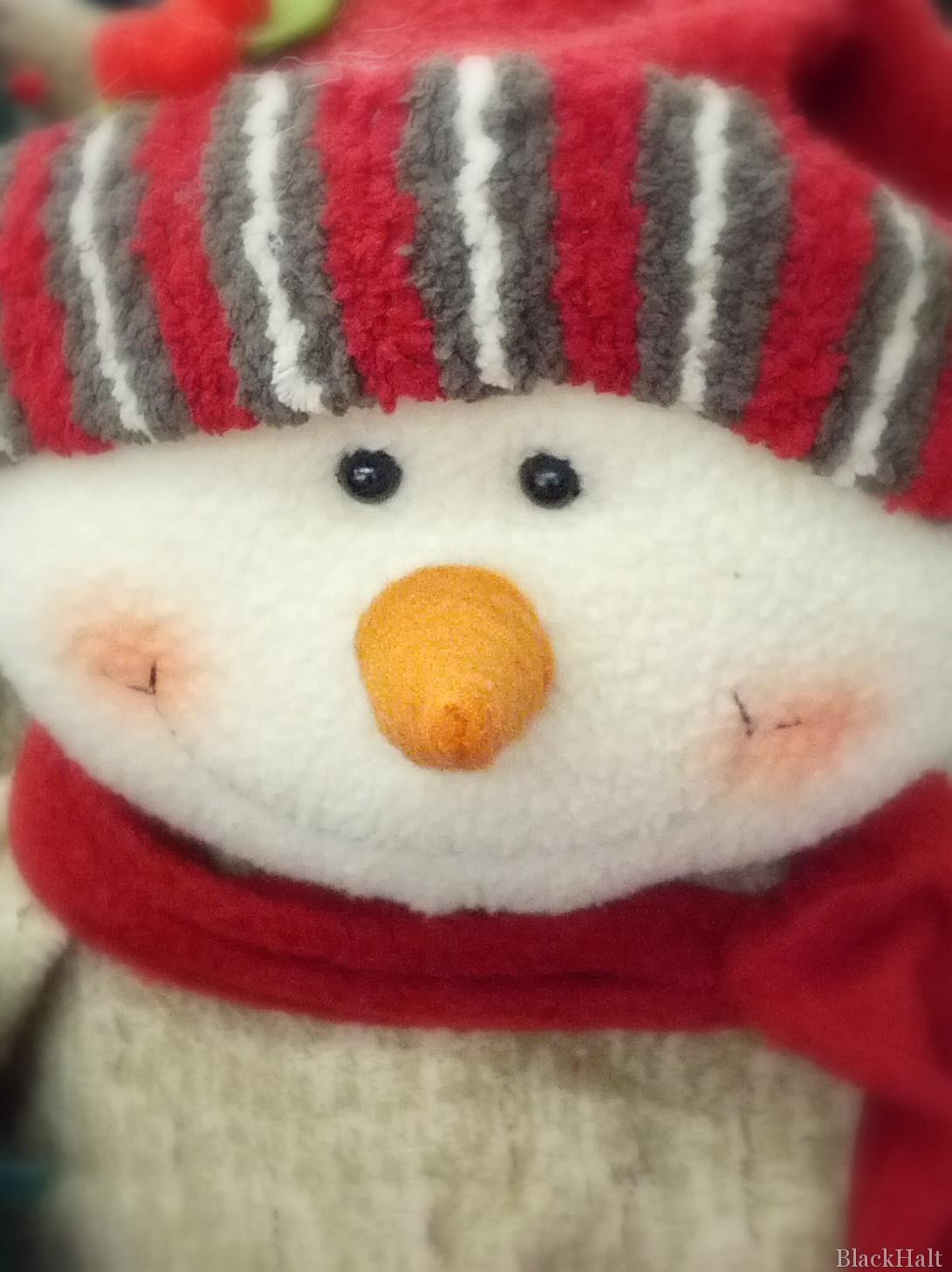 Sniegavīrs 3#