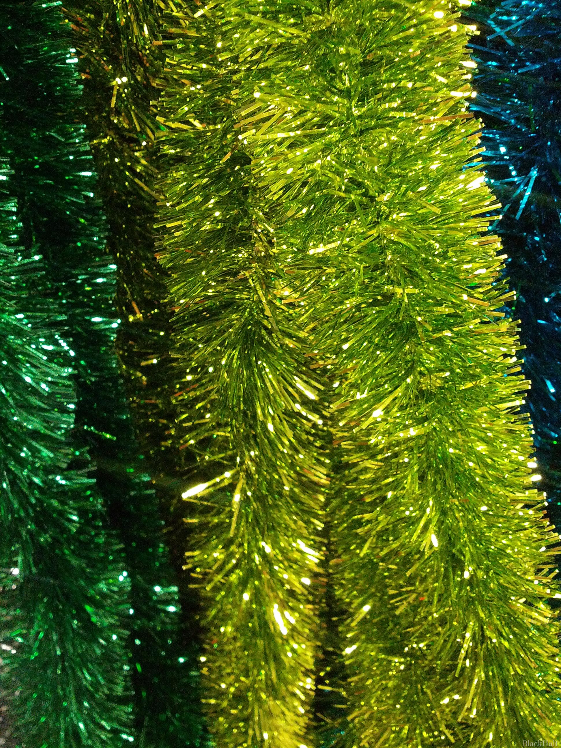Ziemassvētku egļu rotājumi #5