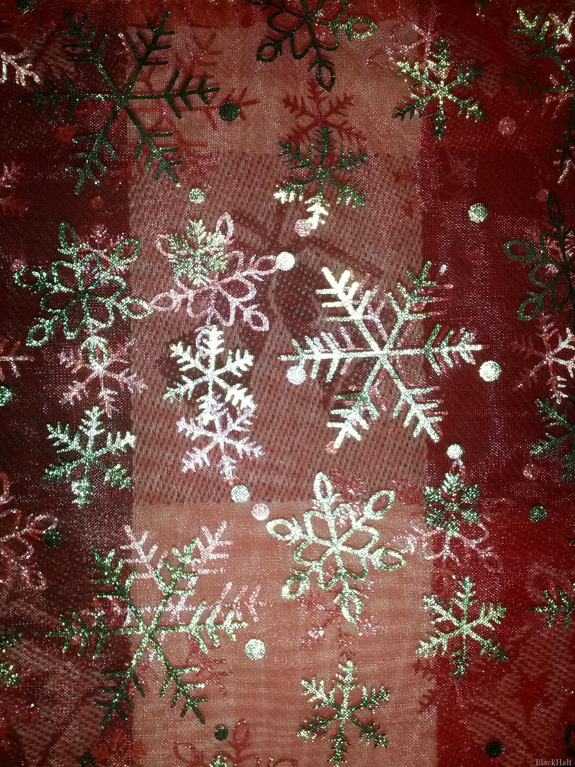 Ziemassvētku ornamenti #2