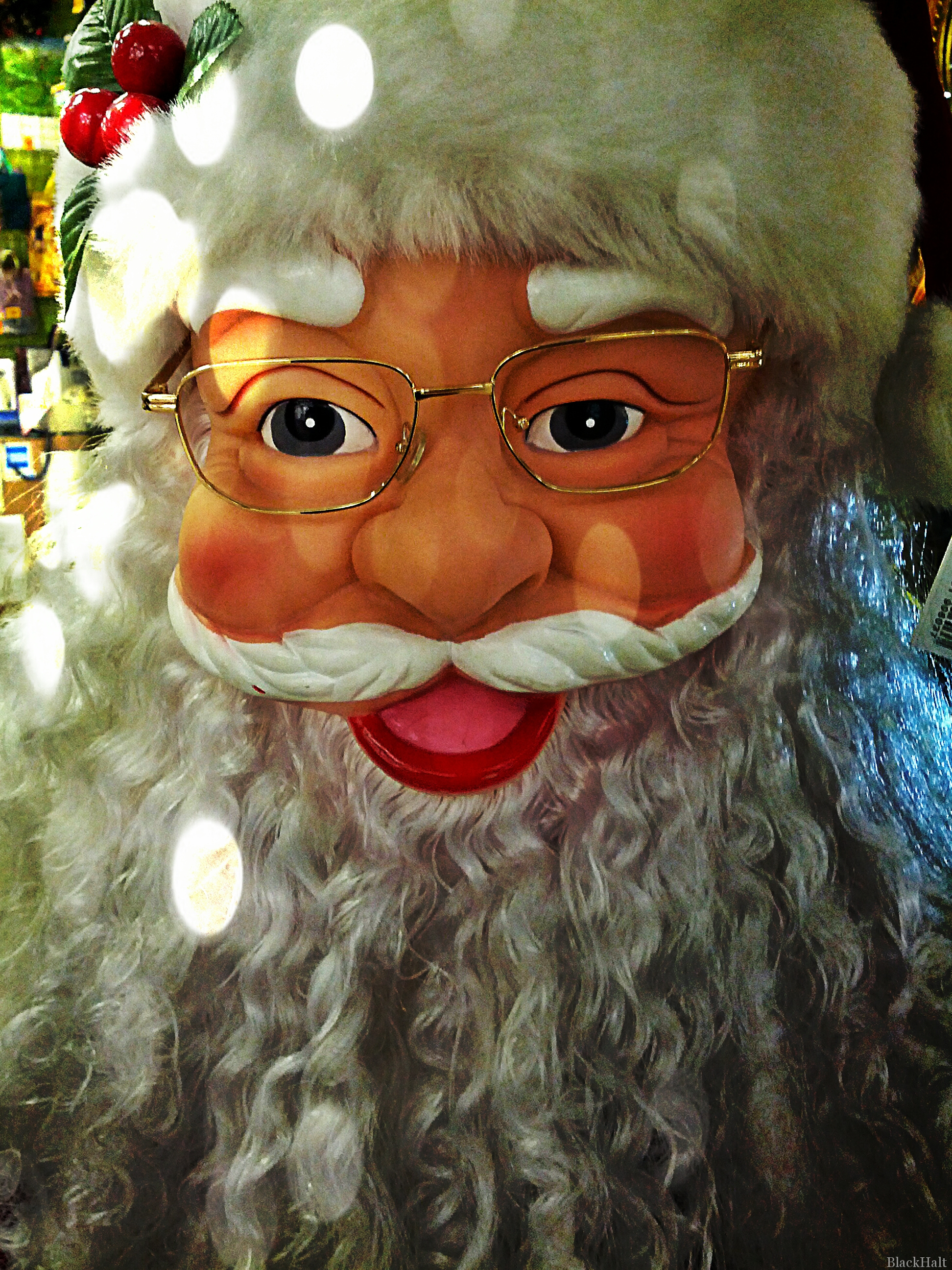Ziemassvētku vecītis #3