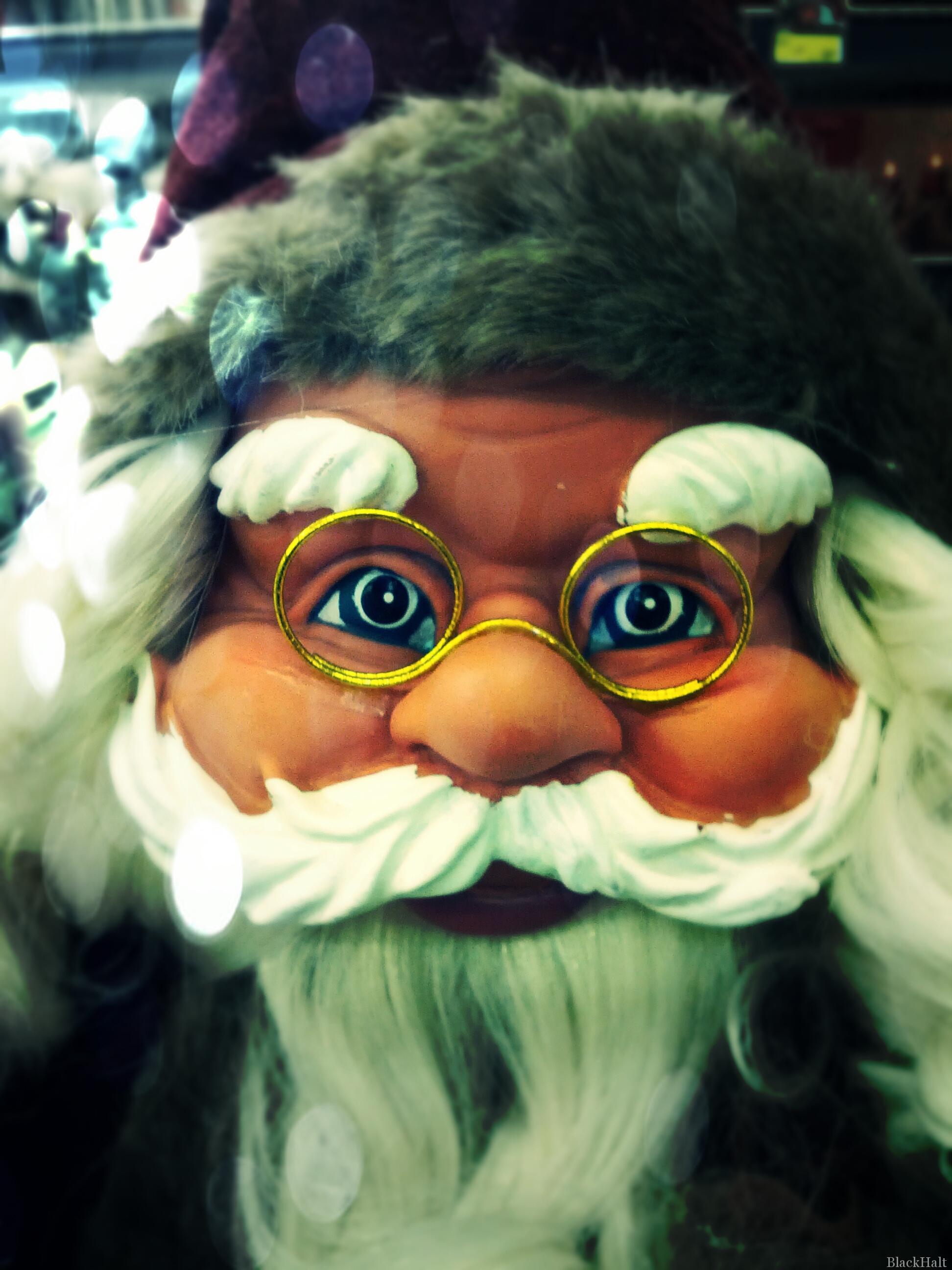 Ziemassvētku vecītis #4