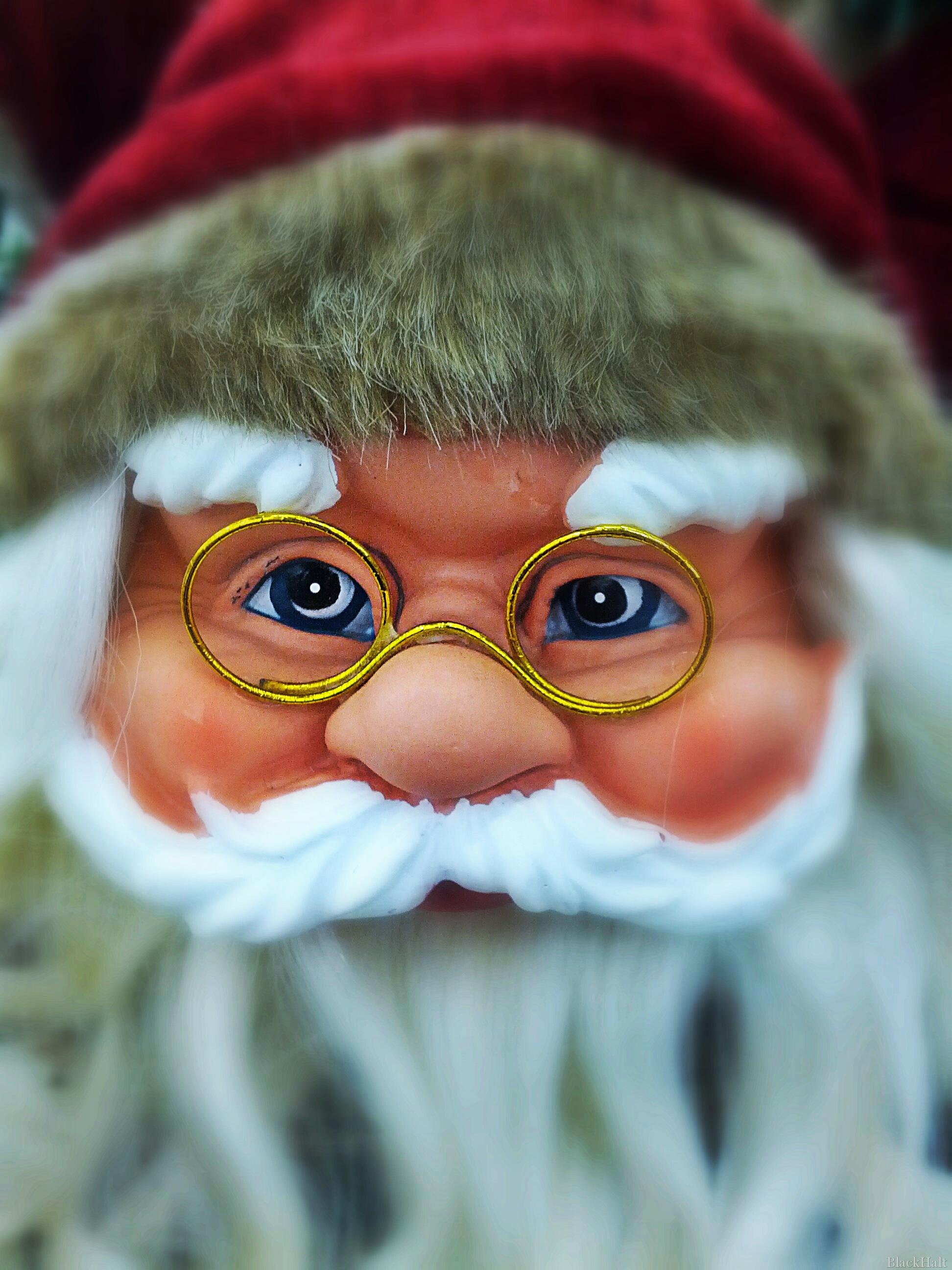 Ziemassvētku vecītis #6